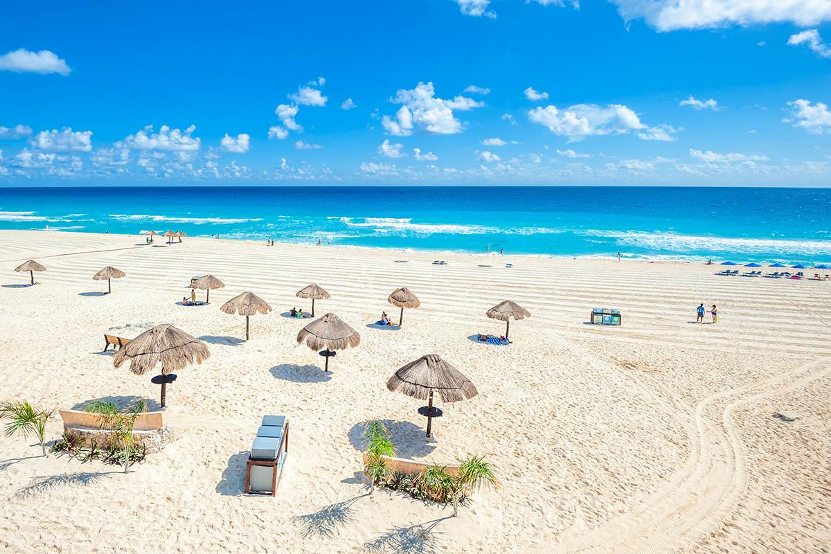 Jukatanin Niemimaa