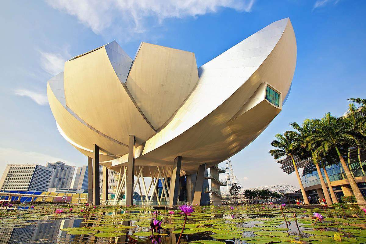 ArtScience Museum Singapore