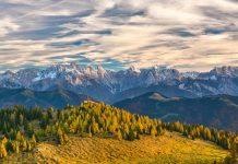 itävalta matkailu