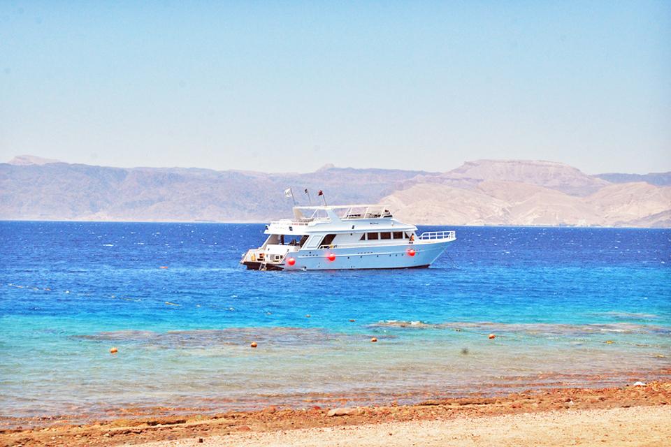 Aqaba Jordania
