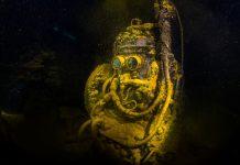 mikronesia sukellus chuukin laguuni