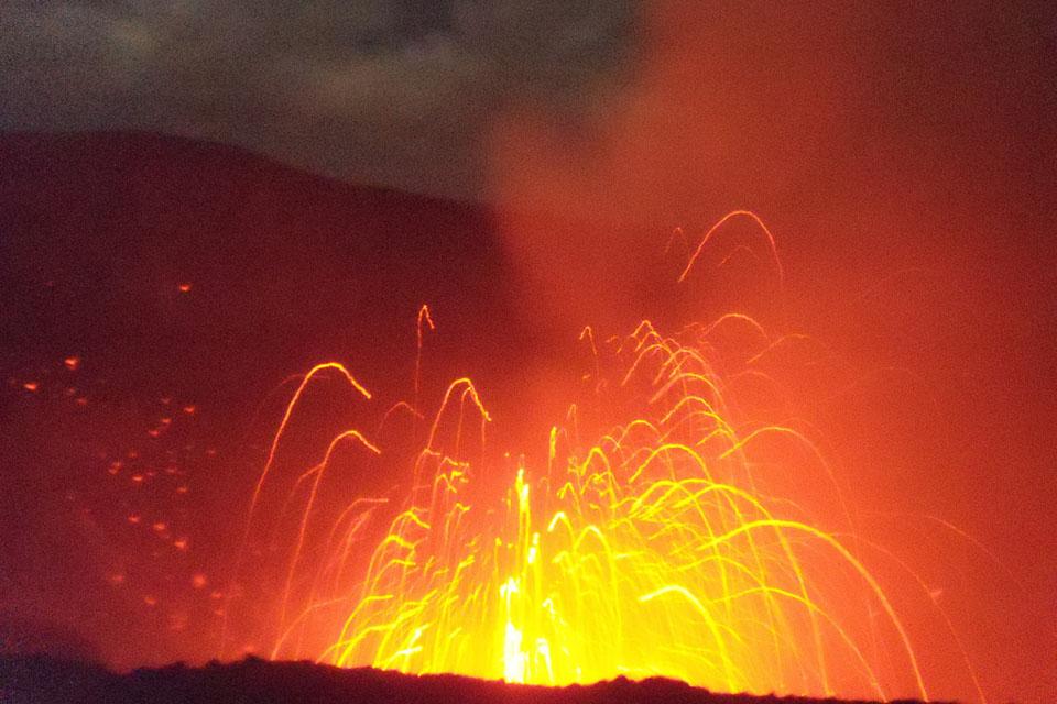 vanuatu tulivuori