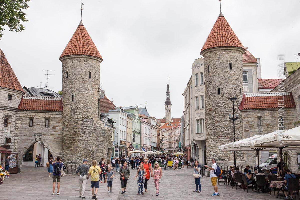 Tallinna viru portti