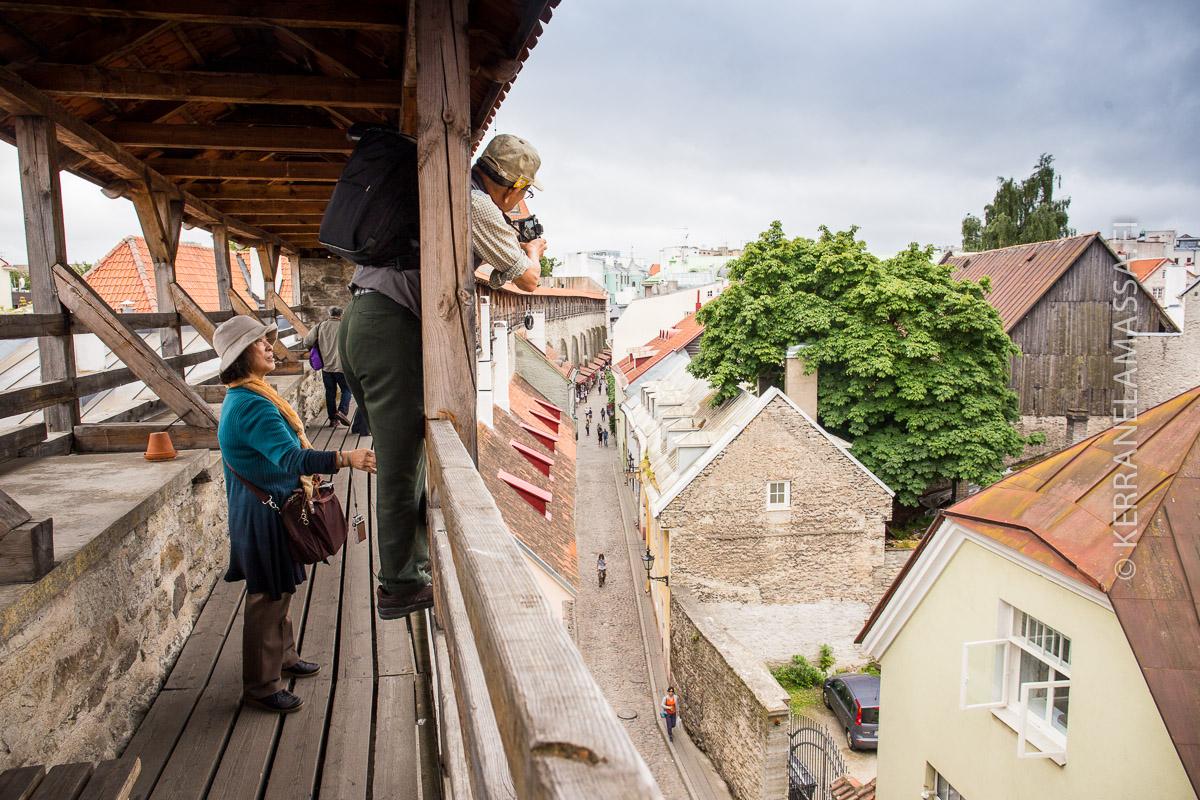 Tallinna muuri