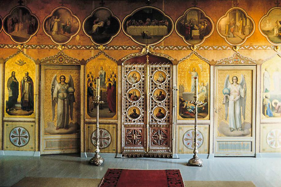 Valamon luostari