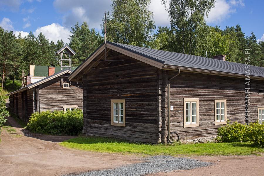 Suomen kaunein kylä