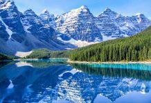 Kanada nähtävyydet