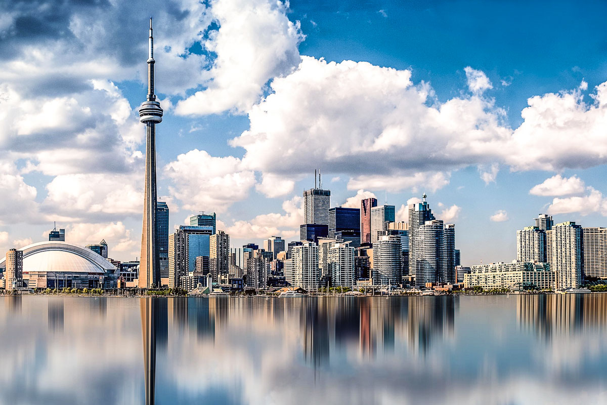 Kanada matkailu
