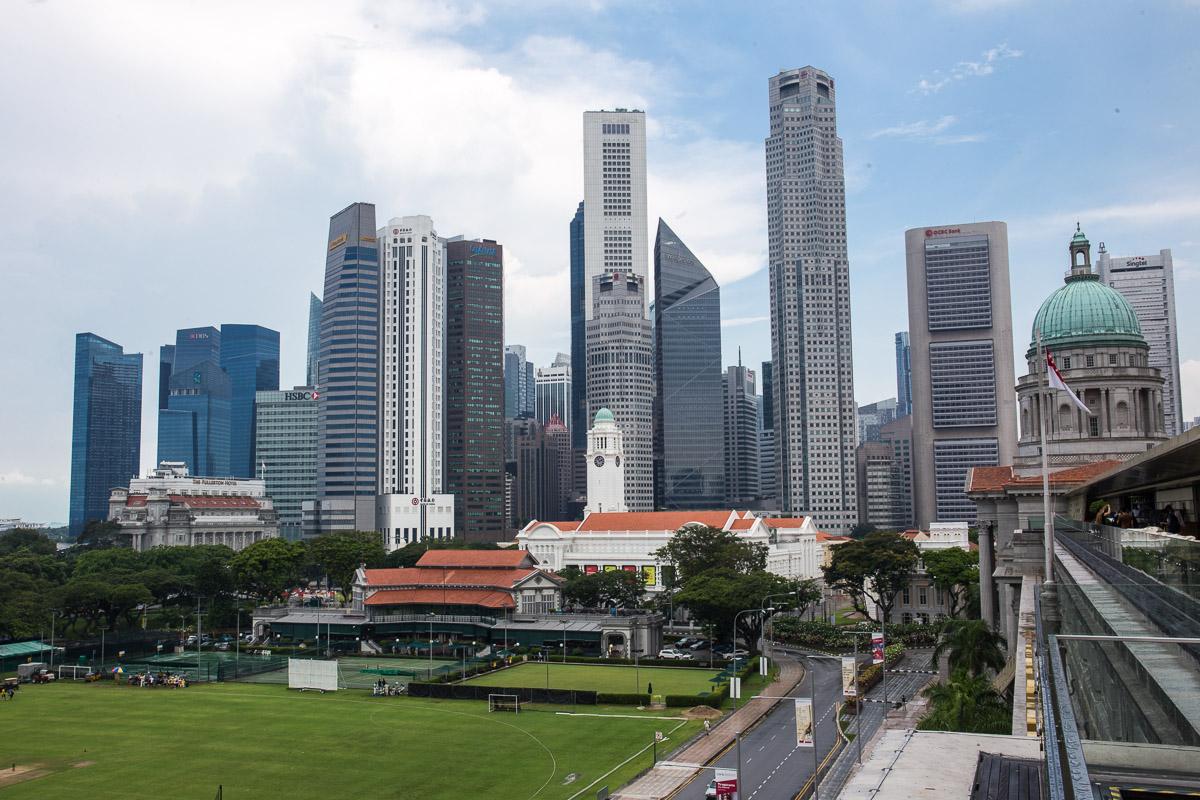 Singaporen museot