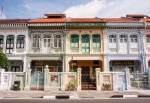Singapore-matkaopas – Kerran elämässä