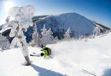 Suomen paras hiihtokeskus