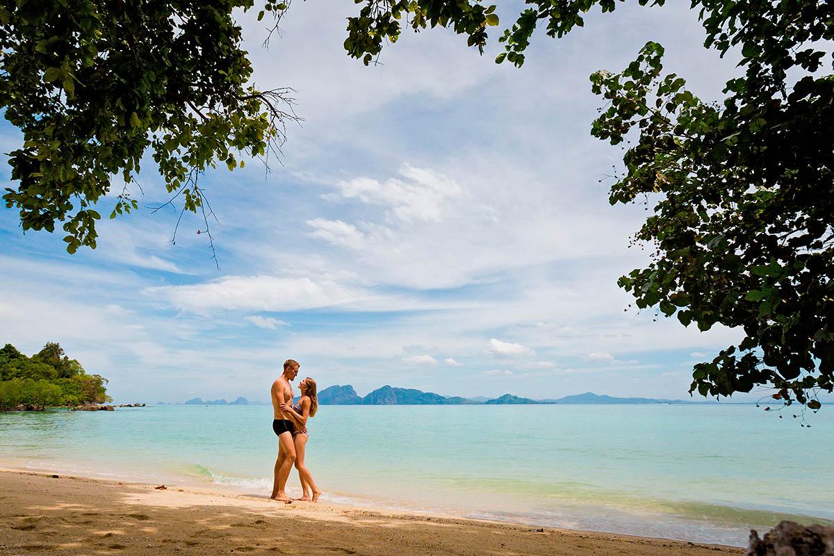 thaimaa kradan romanttinen pariskunta