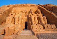 egypti temppeli abu simbel