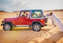 jeeppi sahara
