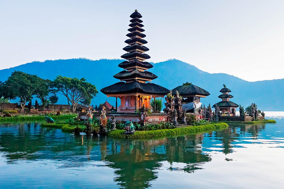 Bali Huonot Puolet
