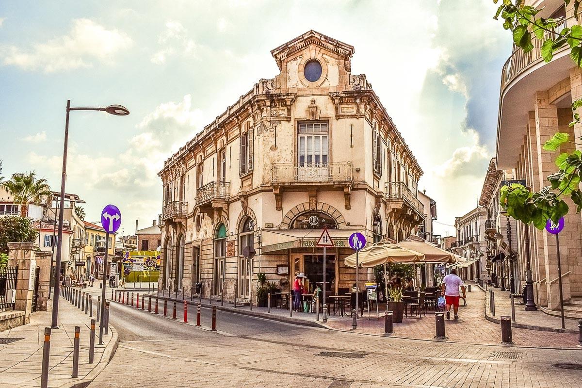 Limassol Kypros
