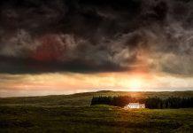 Skotlanti sää