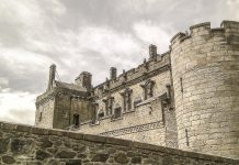Stirling linna