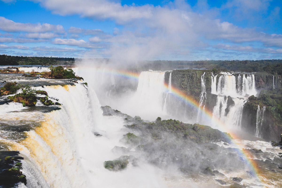 Brasilia kohteet
