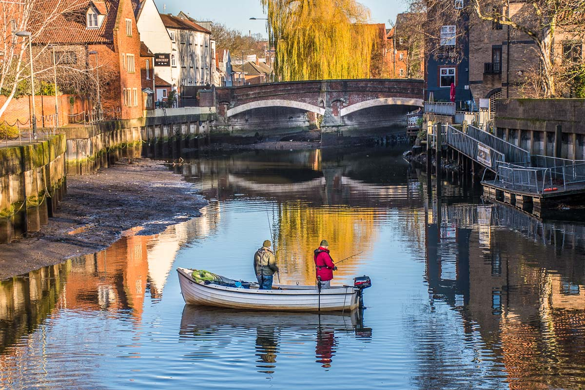 Norwich Englanti