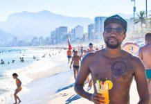 Brasilia matkakohteena
