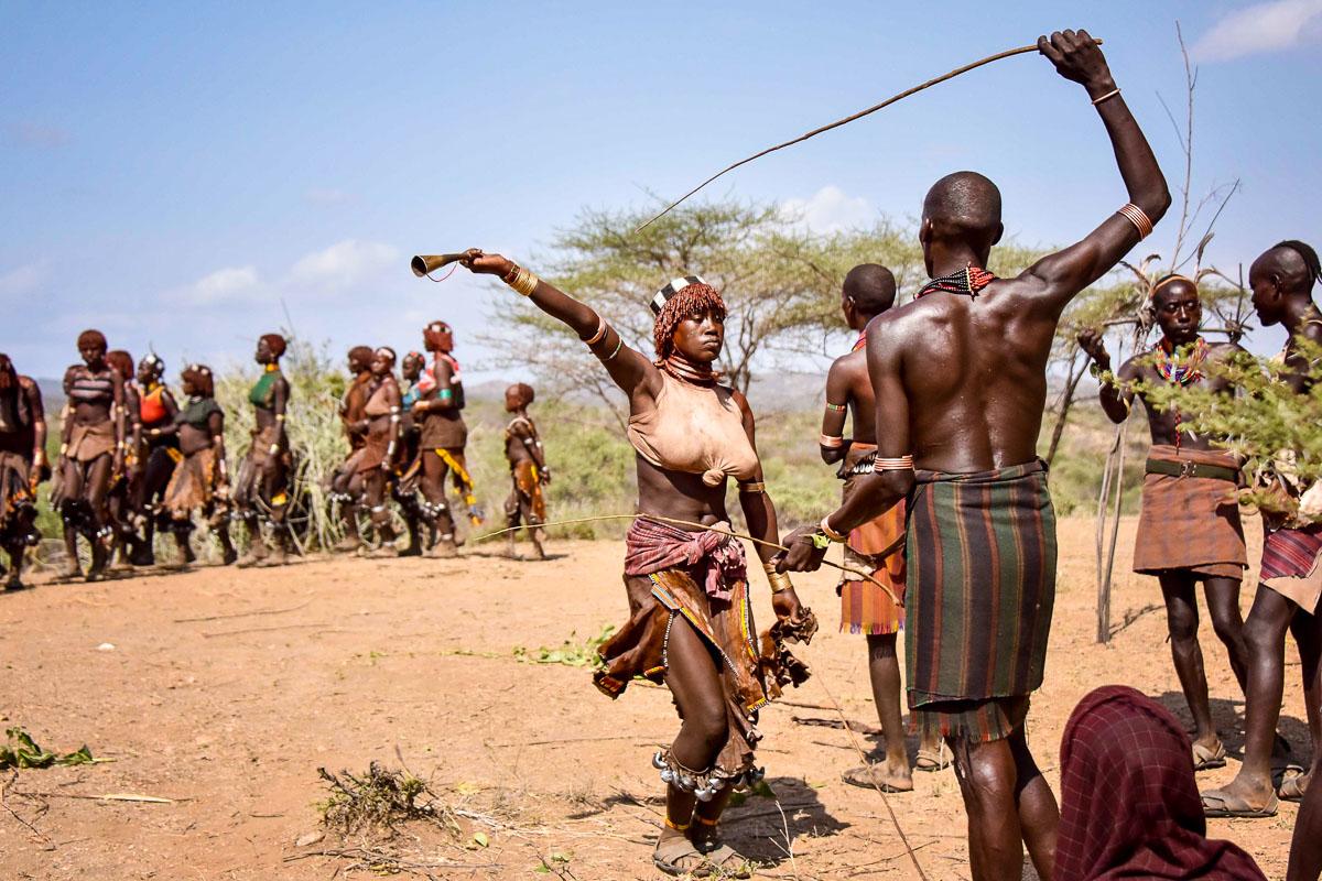 etiopia heimot