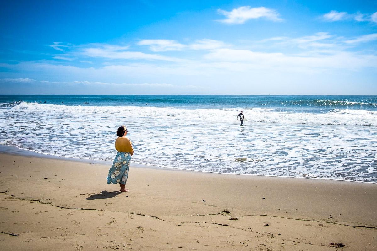 Malibu Kalifornia Yhdysvallat