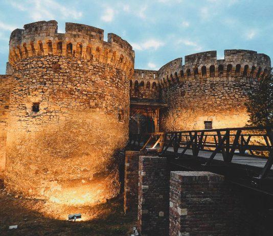 Belgrad linna