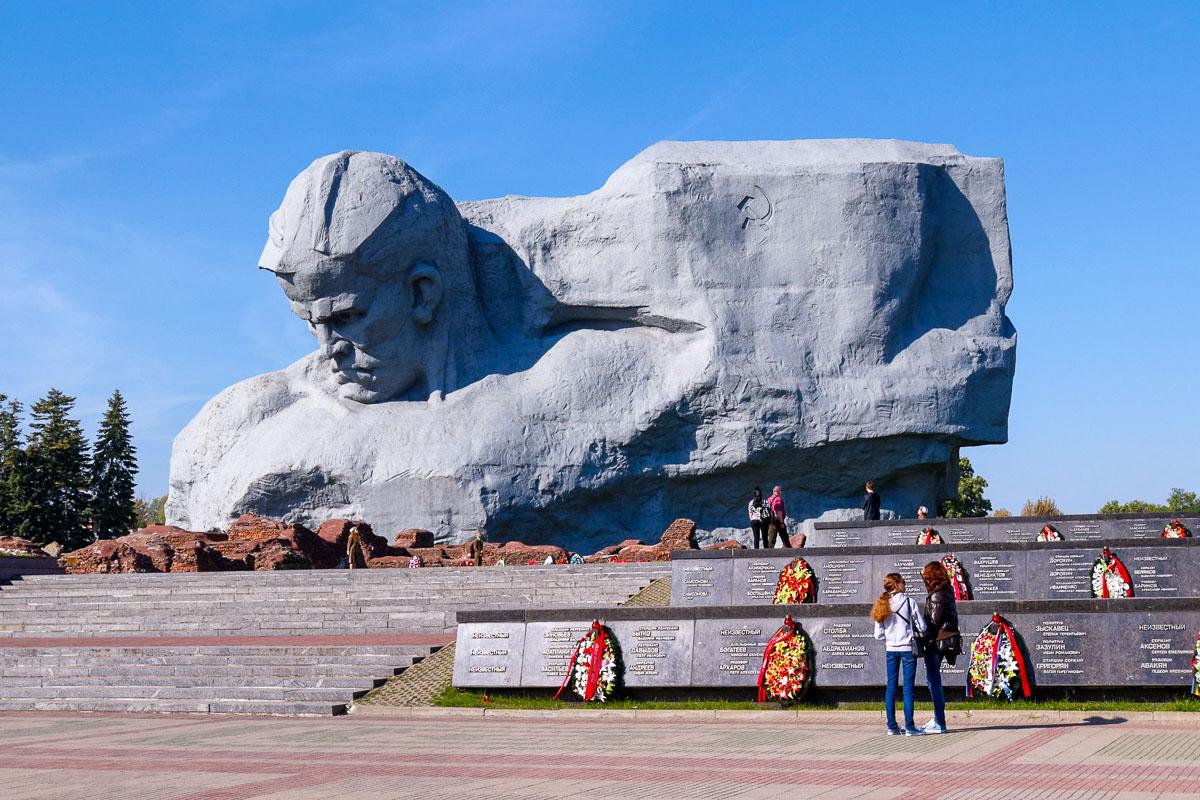 Valko-Venäjä kohteet