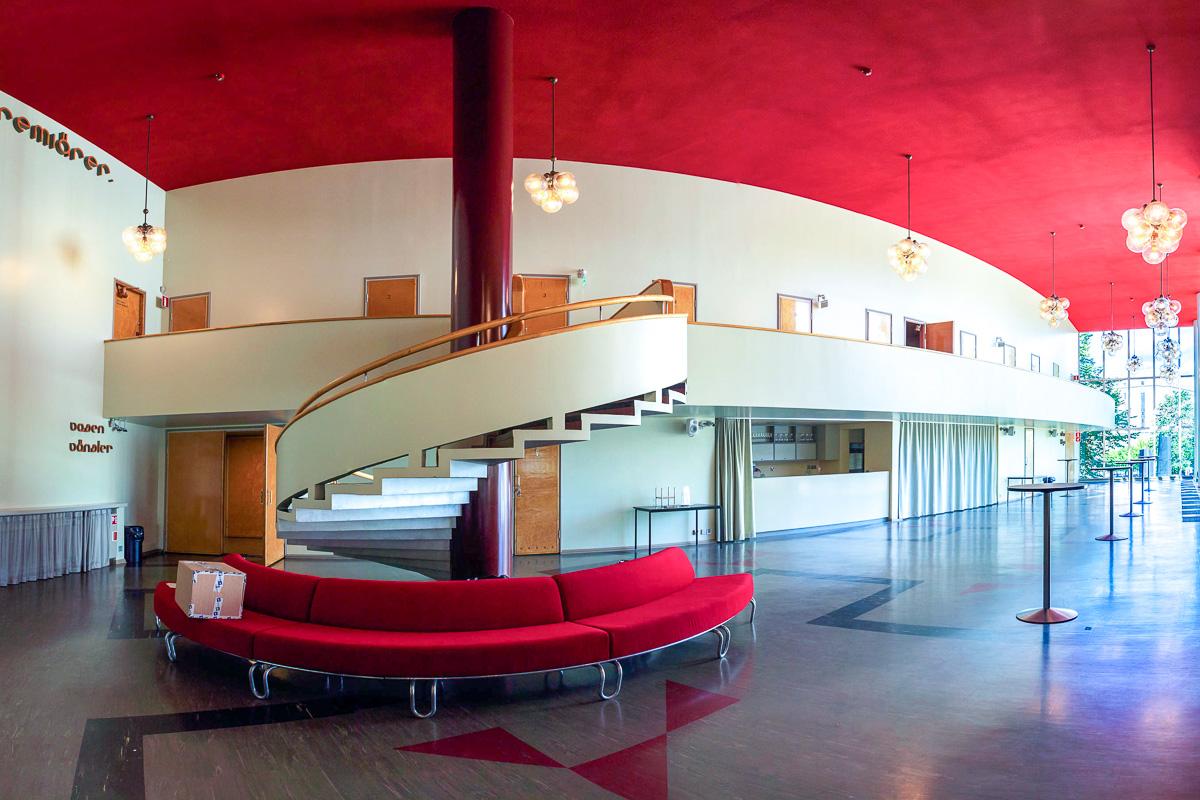 Lasipalatsi Helsinki museot