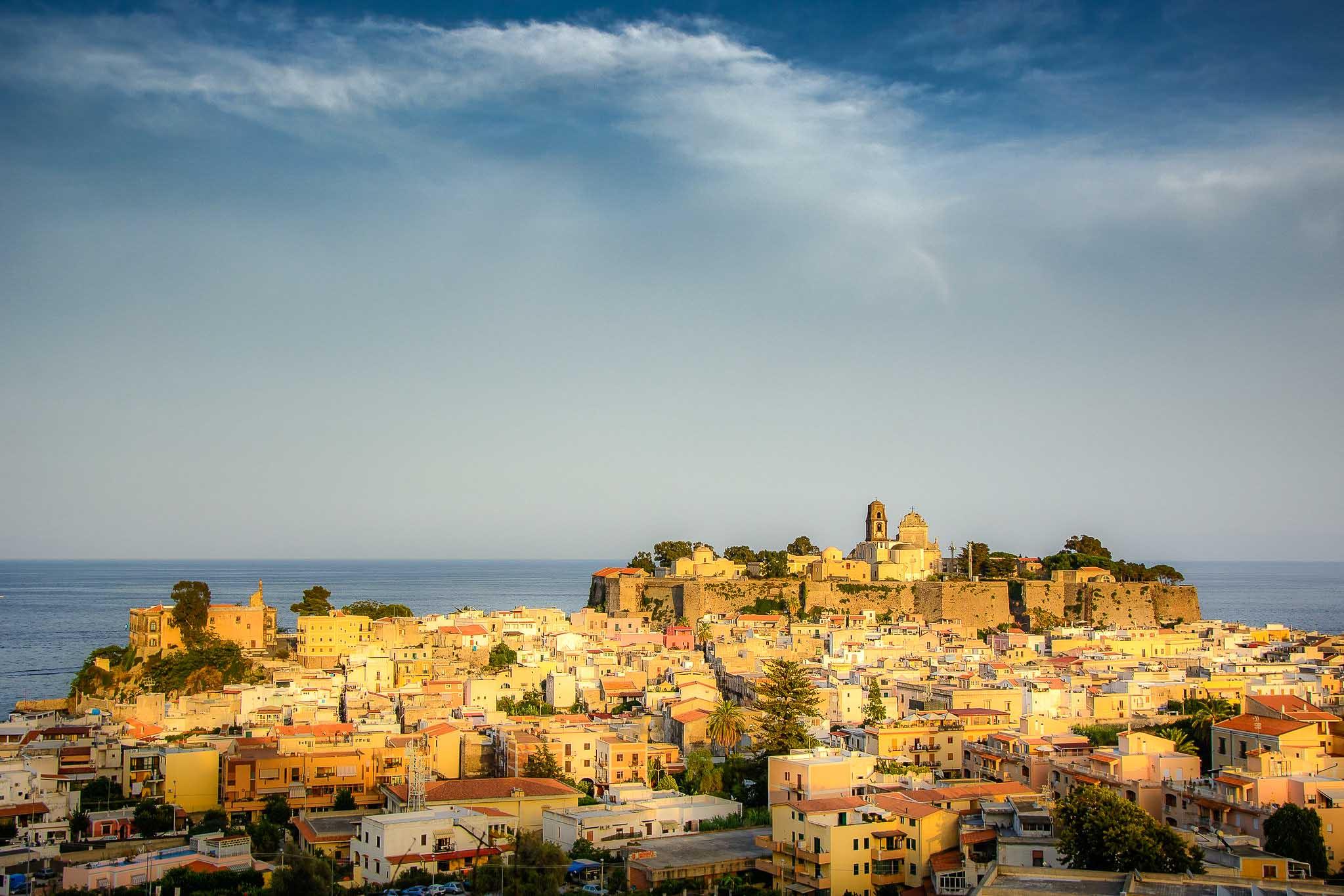 Lipari Italia