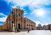 Syrakusa katedraali