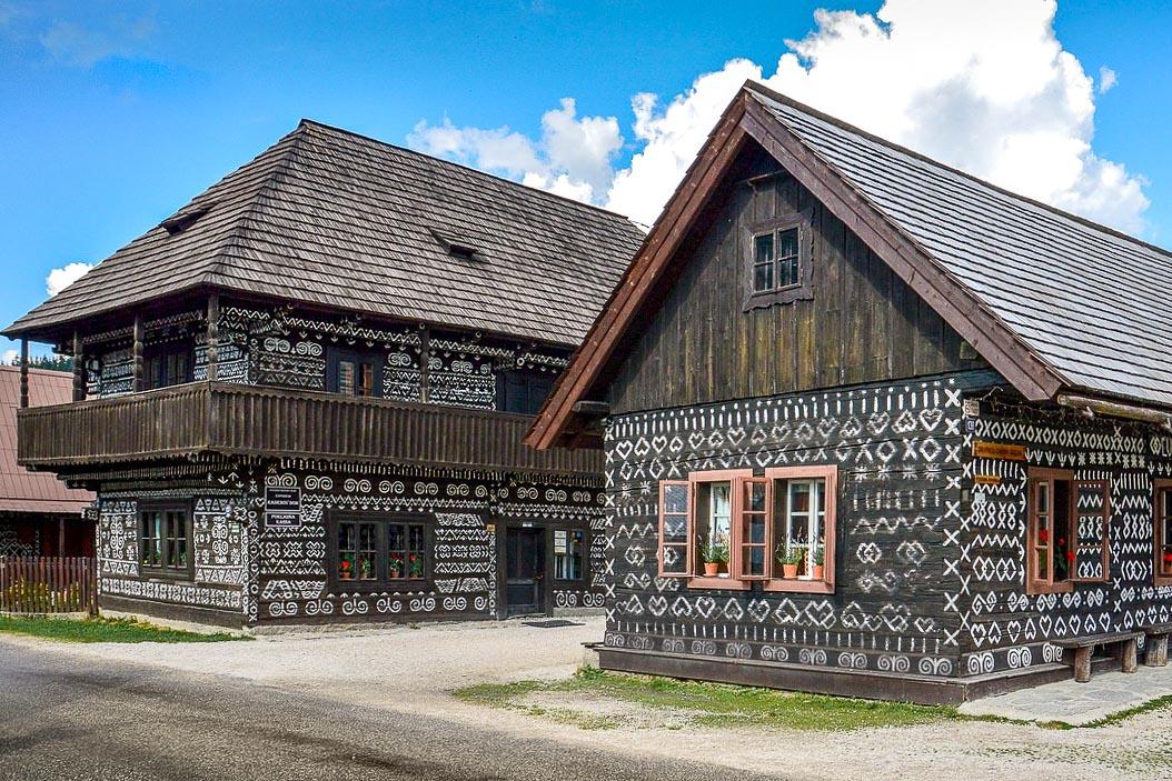 Slovakia nähtävyydet