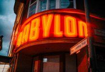 Mitte Babylon