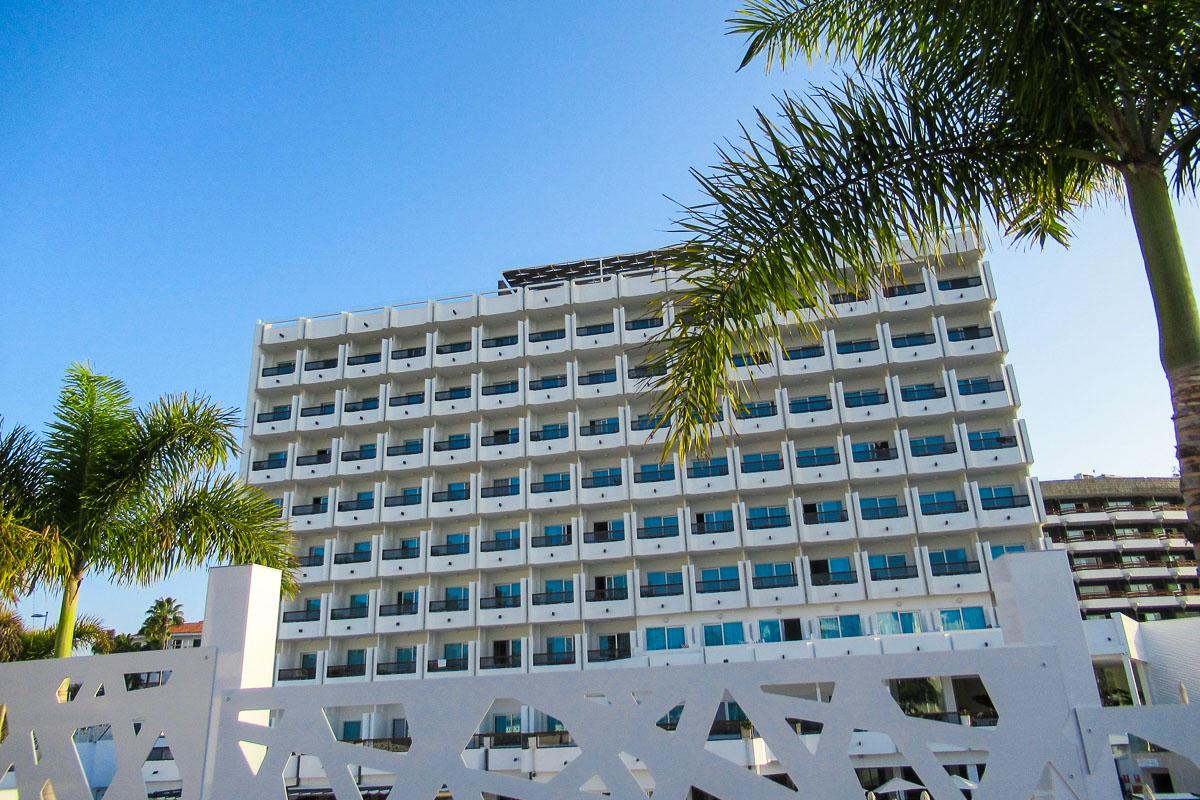 Playa del Ingles hotelli