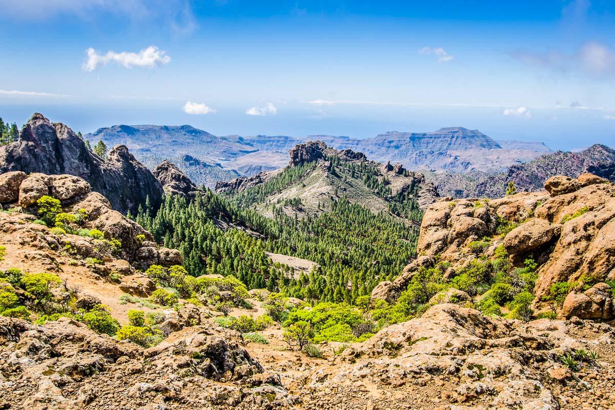 Gran Canaria tekemistä