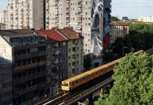 Berliini metro