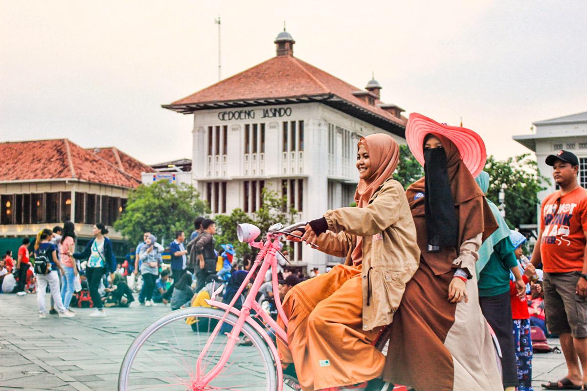 Jakarta Batavia