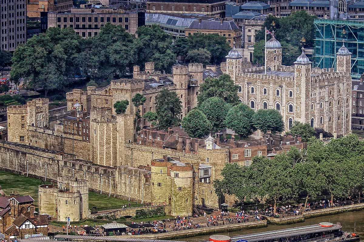 Lontoon Tower