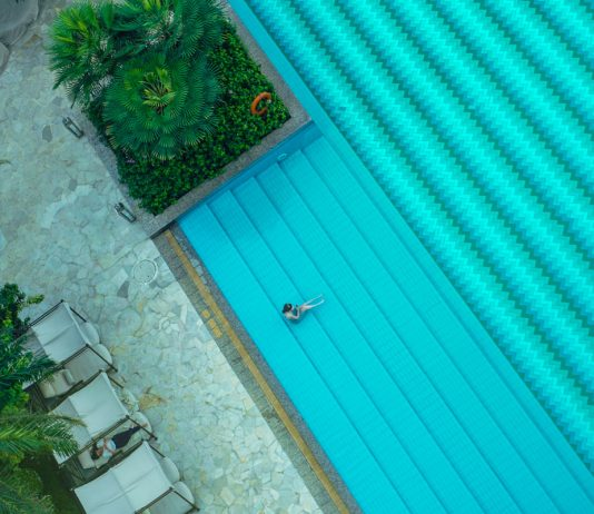 Jakarta hotelli