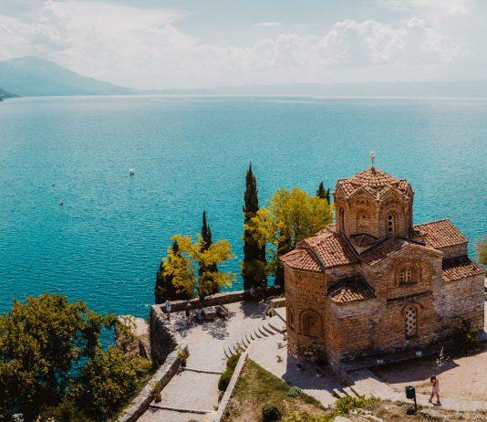 Pohjois-Makedonia