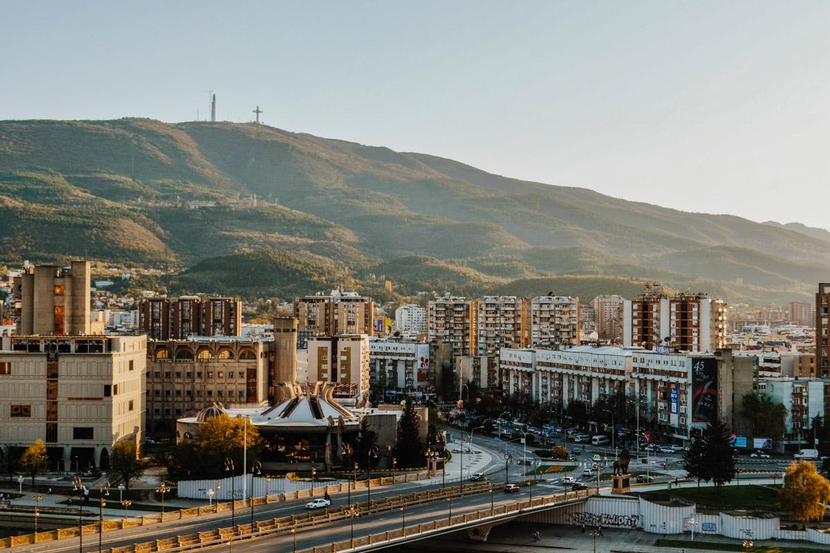Skopje risti