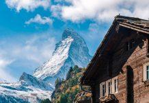 Zermatt ja Matterhorn