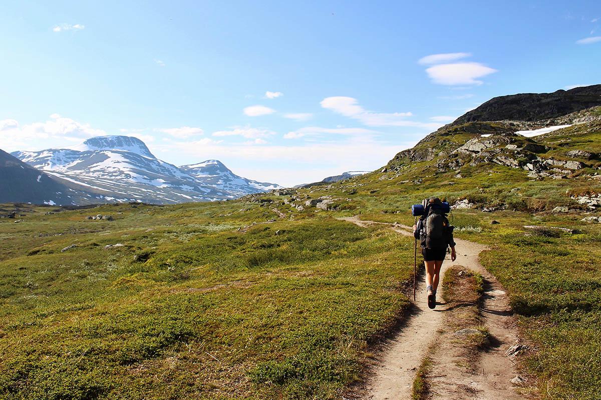 Ruotsi vaellus