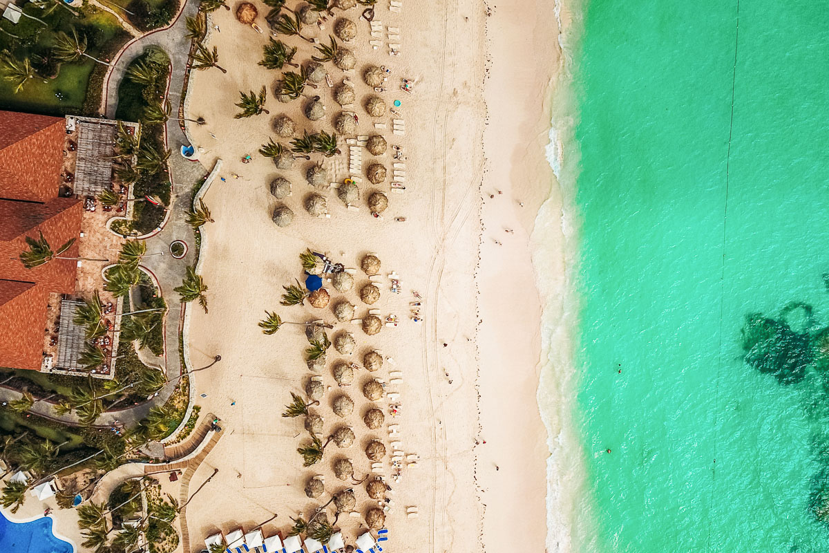Punta Cana Dominikaaninen tasavalta