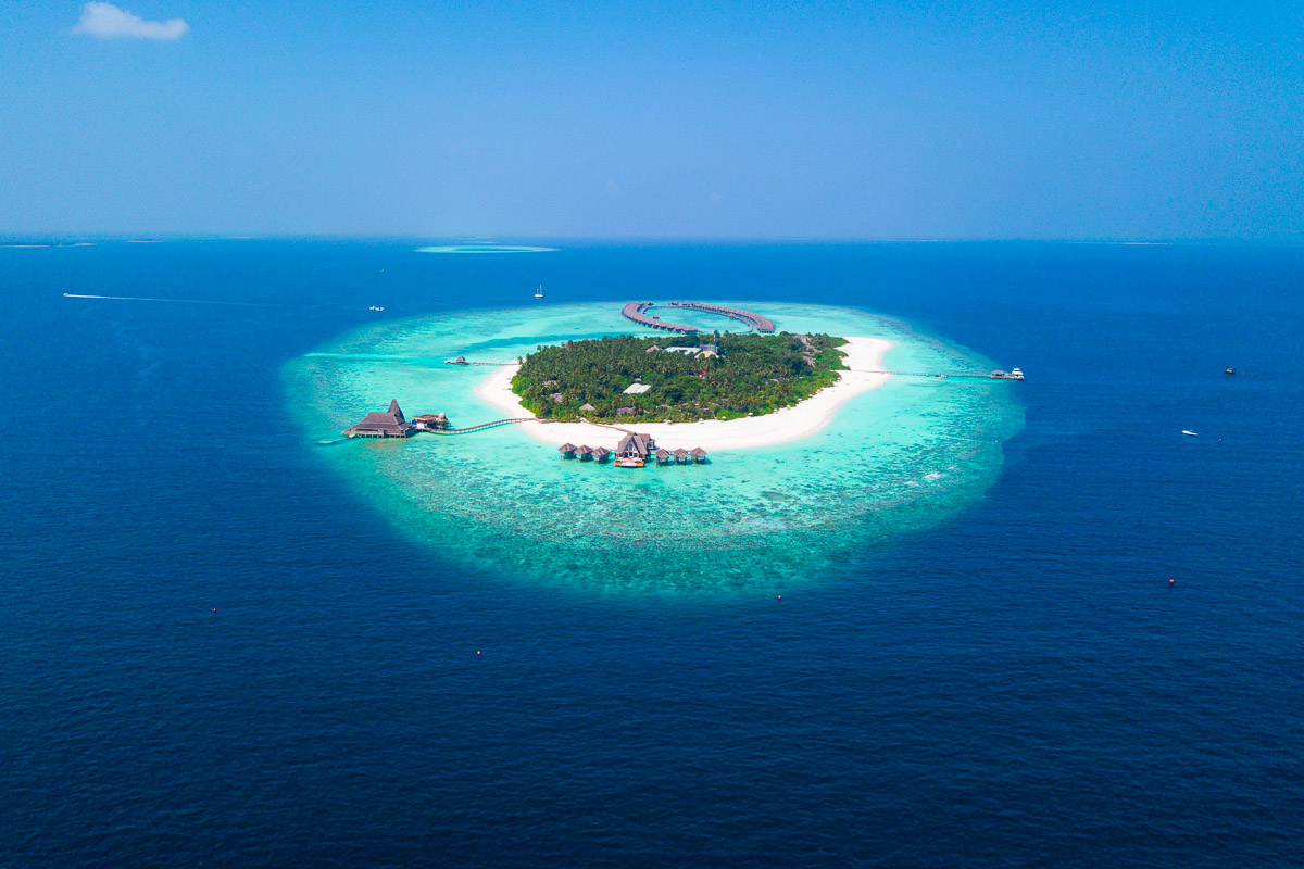 Anantara Malediivit