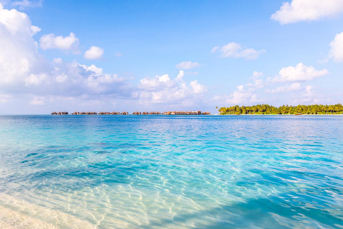 Conrad Rangali Malediivit