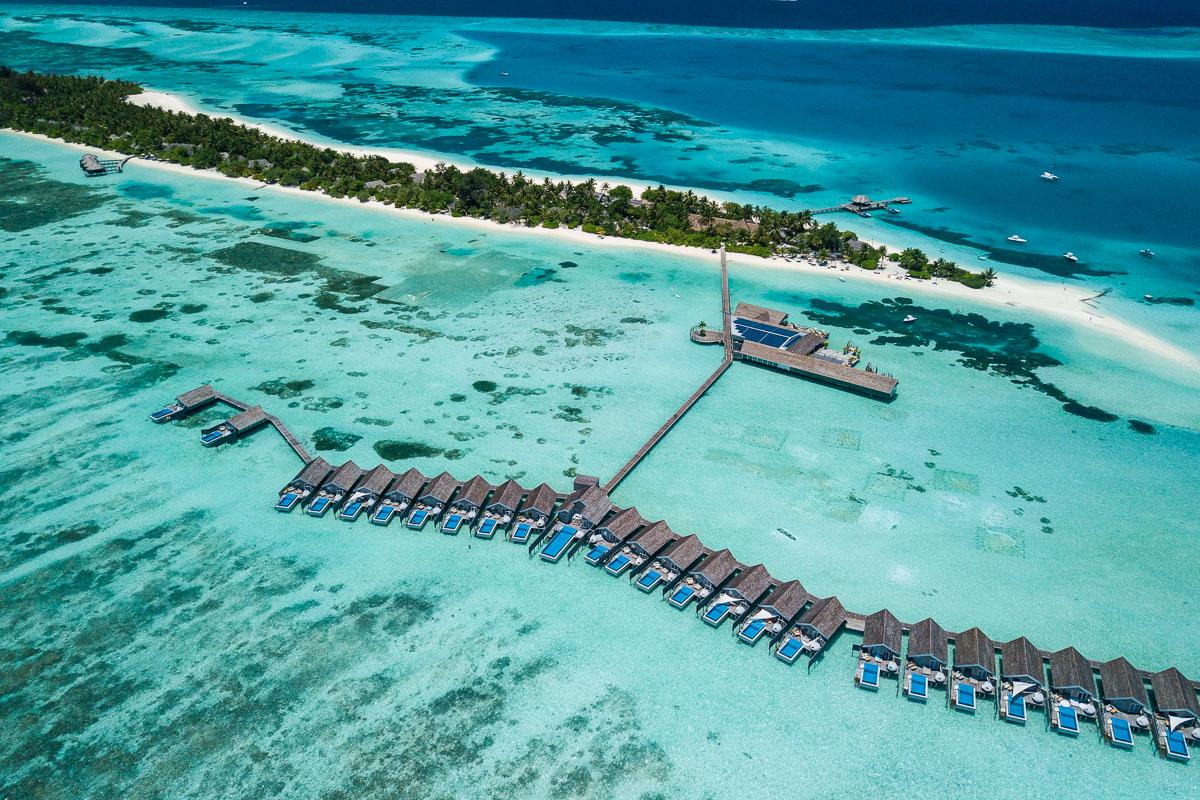 Malediviit Lux