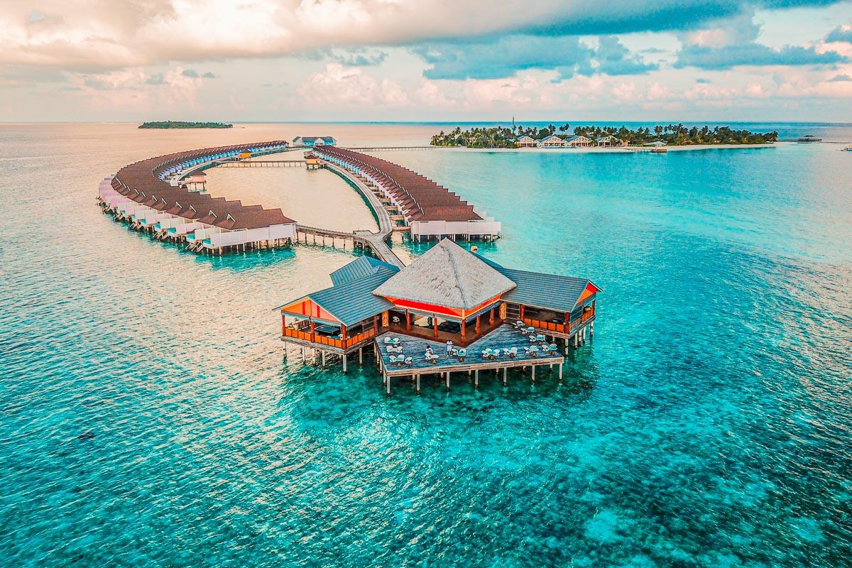 Malediivit Standard