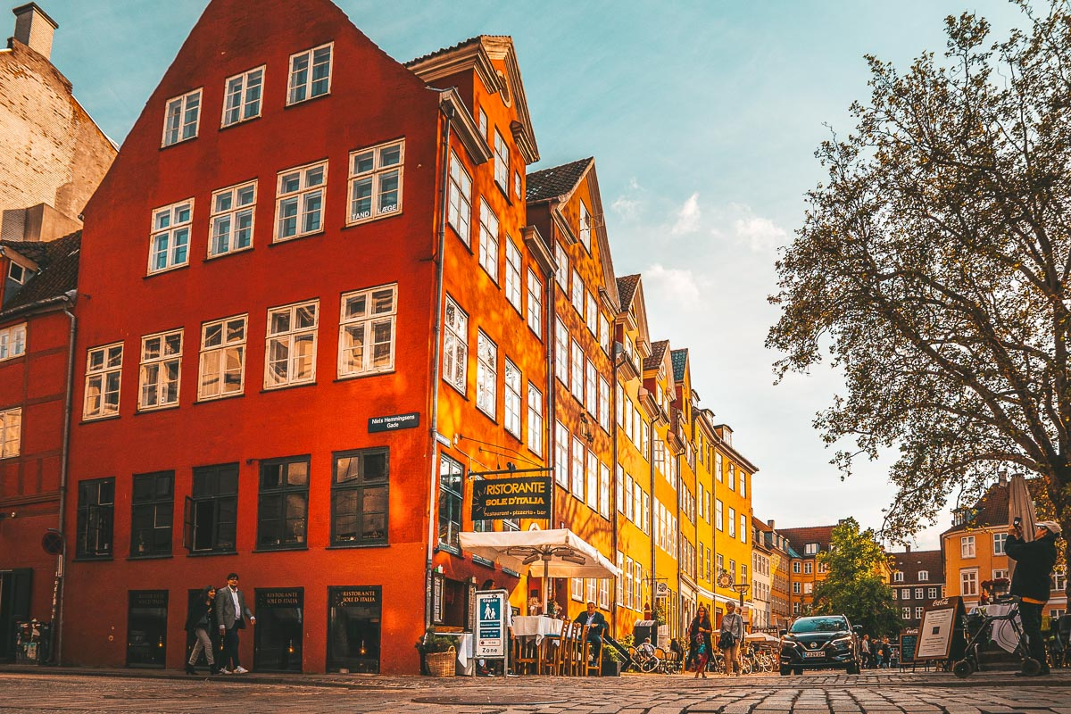 Kööpenhamina aukio